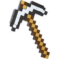 Minecraft. Меч-кирка трансформер 2 в 1