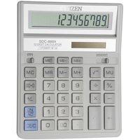 Калькулятор настольный SDC-888XWH (12 разрядов)