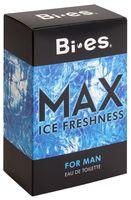 """Туалетная вода для мужчин """"Max Ice Freshness"""" (100 мл)"""