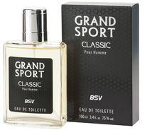 "Туалетная вода для мужчин ""Grand Sport Classic"" (100 мл)"