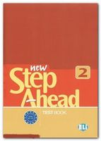 New Step Ahead: Test Book v. 2