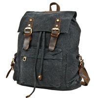 Рюкзак П3062 (17 л; чёрный)