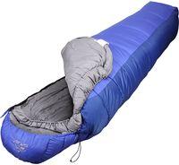 """Спальный мешок """"Sherpa 300"""" (240х85х60 см; L; синий)"""