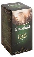 """Чай черный """"Greenfield. Silver Fujian"""" (25 пакетиков)"""