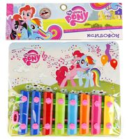 "Ксилофон ""My Little Pony"" (8 тонов; арт. B1266911-R)"