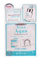 "Тканевая маска для лица ""Aqua"" (8 мл)"