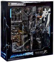 "Фигурка ""Metal Gear Rising: Revengence - Raiden"" (28 см)"
