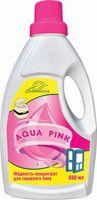 "Жидкость-концентрат для биотуалета ""Pink"" (950 мл)"