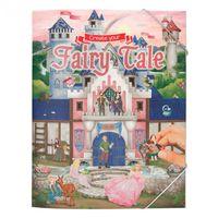 "Альбом с наклейками ""Creative Studio. Сreate Your Fairytale"""