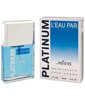 """Туалетная вода для мужчин """"Platinum. L'eau Par"""" (95 мл)"""