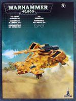 Warhammer 40.000. Tau Empire. Hammerhead Gunship (56-11)