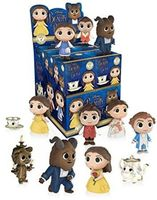 "Фигурка ""Mystery Mini. Beauty and The Beast 2017"" (1 шт.)"