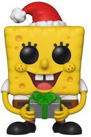 "Фигурка ""Spongebob"""