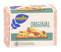 """Хлебцы ржаные """"Wasa. Оригинальные"""" (275 г)"""