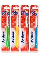 """Зубная щетка """"Total Clean"""" (средней жесткости)"""