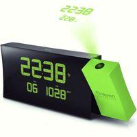 Проекционные часы Oregon Scientific RRM222P с FM Радио