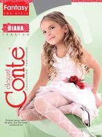 "Колготки детские ""Conte. Diana"""
