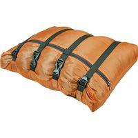 Мешок компрессионный (20х45 см; оранжевый)