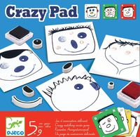 Crazy Pad