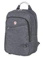 Рюкзак П5112-05 (19 л; тёмно-серый)