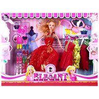 """Кукла """"Elegant"""" (28 см)"""