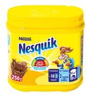 """Какао-напиток растворимый """"Nesquik. Opti-Start"""" (250 г; в банке)"""