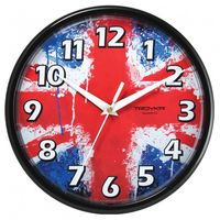 Часы настенные (22,5 см; арт. 91900928)