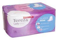 """Урологические прокладки """"Tereza Lady. Super"""" (14 шт.)"""
