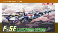 "Истребитель ""F-5E Lightning Recon"" (масштаб: 1/72)"