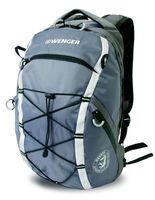 Рюкзак WENGER (25 литров, серый/серебристый)