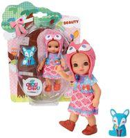 "Кукла ""Chou Chou Mini. Кэтти"""