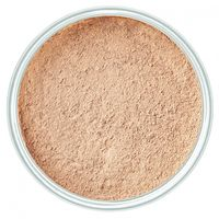 "Рассыпчатая пудра для лица минеральная ""Mineral Powder Foundation"" (тон: 2, natural beige)"