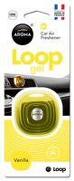 "Ароматизатор для автомобиля ""Loop Gel"" (vanilla)"