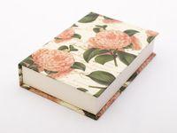 "Подарочная коробка ""Camellias"" (10,5х16х3,5 см)"