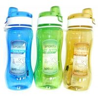 Бутылка для воды (500 мл; арт. 7744CJ)