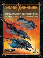 "Набор миниатюр ""Warhammer. Daemons. Screamers of Tzeentch"" (97-11)"