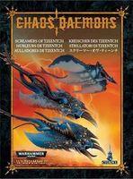 "Набор миниатюр ""Warhammer. Daemons. Screamers of Tzeentch"" (97-11)"