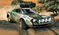 "Автомобиль ""Stratos Rally"" (масштаб: 1/24)"