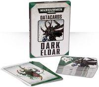 "Набор ""Warhammer 40.000: Datacards: Dark Eldar"""