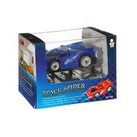 """Автомобиль на радиоуправлении """"Space Spider"""" (ездит по стене)"""