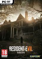 Цифровой ключ Resident Evil 7 biohazard (предзаказ)