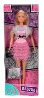 """Кукла """"Штеффи в роскошной одежде"""""""