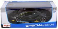 "Модель машины ""Lamborghini Centenario"" (масштаб: 1/18)"