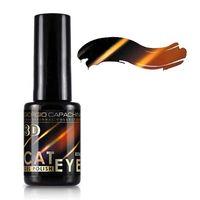 """Гель-лак для ногтей """"3D Cat Eye"""" тон: 804"""