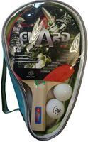Набор для настольного тенниса BST12301 (2 ракетки+2 шарика; 3 звезды)