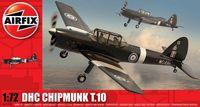 "Легкий самолет ""DHC Chipmunk T.10"" (масштаб: 1/72)"