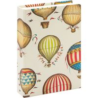 "Подарочная коробка ""Balloons"" (10,5х16х3,5 см)"