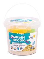 """Набор для лепки из песка """"Умный песок"""" (1 кг; арт. SSR10)"""