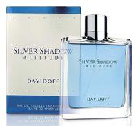 "Туалетная вода для мужчин Davidoff ""Silver Shadow Altitude"" (100 мл)"