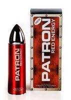 """Туалетная вода для мужчин """"PATRON Red Energy"""" (100 мл)"""